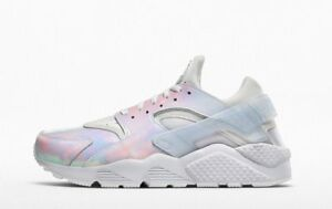 189746a10f4c Men s Nike Air Huarache Essential iD Summer Collection Iridescent SZ ...