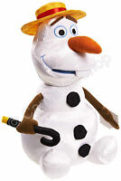 Disney Frozen Olaf Dancing Sing and Swing Animated Singing Toy Doll LARGE 40CM