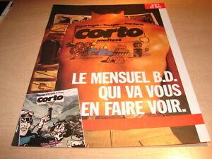 Hugo-Pratt-Corto-Maltes-9-Pub-Revista-Advert-1-Paginas