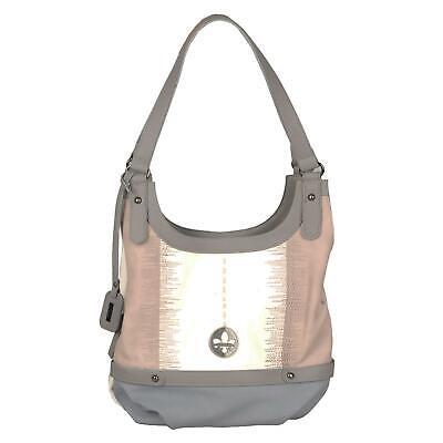 Rieker Damen Tasche Handtasche Schultertasche Umhängetasche Accessoires rosa   eBay