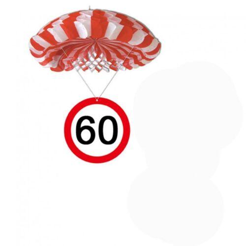decoración cumpleaños warnkreis espiral guirnalda 2 pzas Cuelga decoración 60