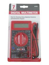 Digital Multimeter 7 Function Test Meter Brand New In Package