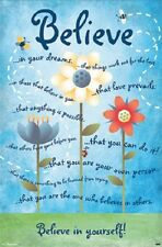 22x34 INSPIRATIONAL 13851 BEST THINGS QUOTE POSTER