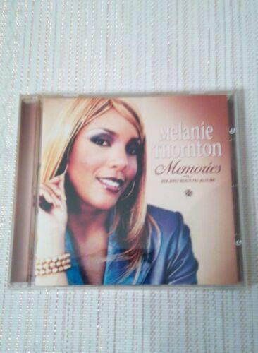 1 von 1 - Memories - Her Most Beautiful Ballads von Melanie Thornton