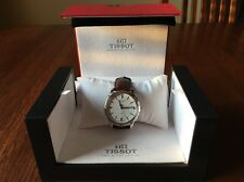 Tissot Automatic III T0654301603100 Wrist Watch for Men - Includes Original Box!