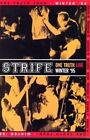 One Truth Live 0746105004399 With Strife DVD Region 1 &h
