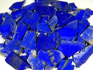 500Crt-NATURAL-BLUE-LAPIS-LAZULI-ROCK-ROUGH-SLAB-TILE-AFGHAN-UNTREATED-GEMSTONES