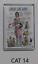 EXTRA-LARGE-FRIDGE-MAGNET-CRAZY-CAT-LADY-100-039-S-OTHER-DESIGNS-AVAILABLE thumbnail 16