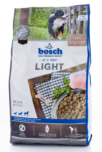12.5 kg BOSCH Adult Light