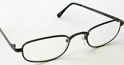 """Foster Grant Magnivision """"Fig  """" Reading Glasses - Choose Your Strength"""