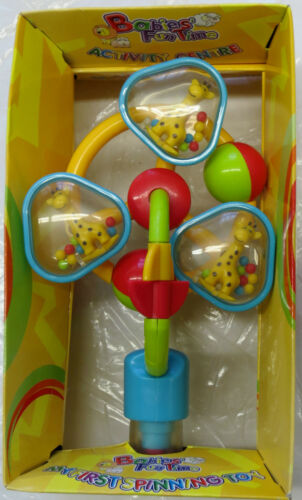 Babies Fun Activity center for your cute baby