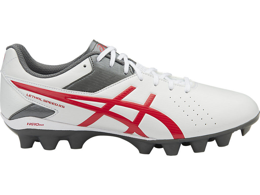 Genuine Asics Lethal Speed RS RS RS Mens Football Stiefel (0123) 4a468c