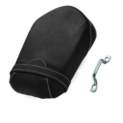 Pillon Footrest Backrest Sissy Bar Pad Luggage Rack For Yamaha Star Bolt XV950