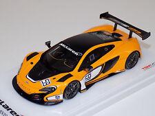 C1/43 True Scale Models McLaren 650S GT3 #59 Goodwood Festival 2014 TSM154335 C