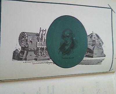 1901 Handbook Calculation For Engineers Firemen Steam Engine Hawkins Audel