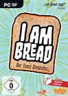 I Am Bread - Der Toast-Simulator (Collector's Edition) (PC, 2015, DVD-Box)