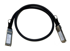 Details about Genuine Dell 3M Direct Attach Copper Cable DAC-SFP-10G-3M  *NEW SEALED*