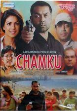 CHAMKU (2008) BOBBY DEOL, PRIYANKA CHOPRA - BOLLYWOOD HINDI DVD