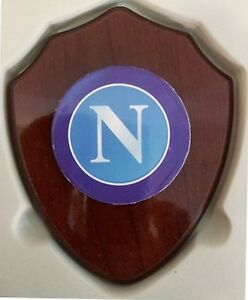 CREST-SQUADRA-CALCIO-NAPOLI-1926-NAPLES-PALLONE-STADIO-FOOTBALL-PASSIONE-BALL