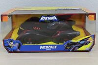 Batman The Brave And The Bold Animated Series Batmobile Vehicle In Box 2009
