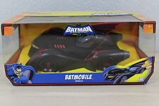 Batman The Brave and the Bold Animated Series Batmobile Vehicle NEW in BOX 2009