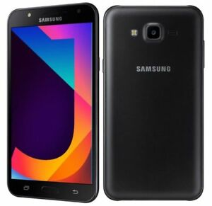 brand new samsung galaxy j7 core 2017 unlocked black 16gb dual sim 4g lte ebay. Black Bedroom Furniture Sets. Home Design Ideas