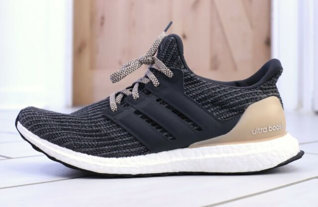 Size 8.5 - adidas UltraBoost 4.0 Mocha 2018