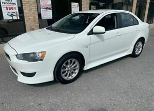 2013 Mitsubishi Lancer *PAY MONTHLY* NO CREDIT CHECK REQUIRED