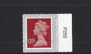 GREAT BRITAIN 2021 NEW WALSALL PRINTING MACHIN DEFINITIVES UNMOUNTED MINT, MNH