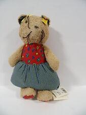 Steiff Kuscheltier - Babyartikel - Katze - 217753 - 30 cm - NEU