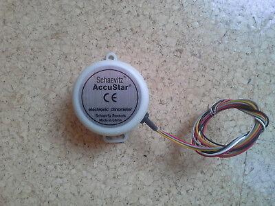 Seriell Neigungssensor Inclinometer Practical Accustar Schaevitz