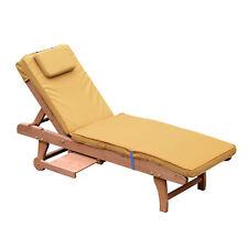 Sdraio Da Spiaggia Ikea.Ikea Mysingso Sedia A Sdraio Giallo Da Spiaggia Lettino Prendisole