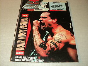 ROCK-039-N-039-ROLL-POPULAR-01-1-95-HENRY-ROLLINS-ALICE-COOPER-BJ-SCOTT-BIOHAZARD-DEUS