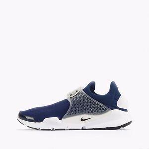 Zapatos Dardo Calcetines Noche Hombre Unisex Azul Marino Nike Media qI7FwF