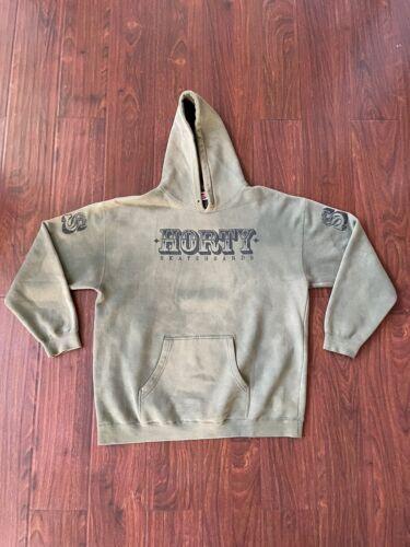 Shortys Skateboards Hoodie Sweatshirt Size XL/XXL