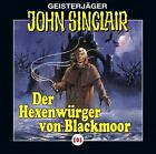 Der Hexenwürger von Blackmoore von Jason Dark (2015)