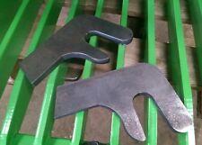 digger excavator bucket lifting carrying hooks. Price Inc VAT