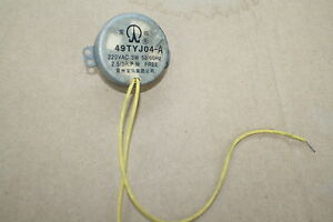 AC-Synchronous-Motors-2-5-3-rpm-5-for-10-UK-SELLER-MCP-REF-H9-MF61-001