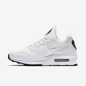 876068-100 Nike Air Max Prime Running Shoes White Pure Platinum-Wht ... ac5b6c3f3