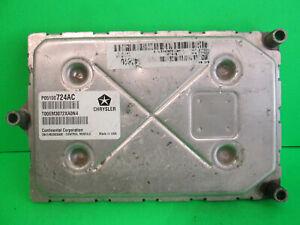 2013 Chrysler Town /& Country 3.6L ECU ECM PCM Engine Computer OEM