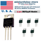 IRF1404 MOSFET Transistor from International Rectifier