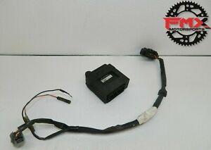 99-02 Kawaski Kx125 CDI, ECU, Computer, Wiring Harness A20 | eBayeBay