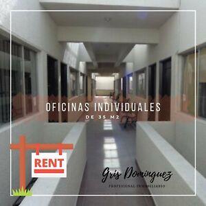 OFICINAS INDIVIDUALES EN RENTA EN HERMOSILLO SONORA