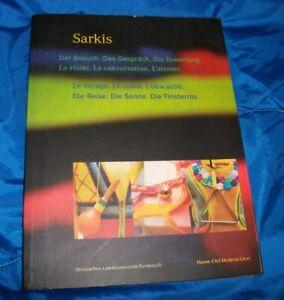 Sarkis Le voyage Le soleil L'obscurité