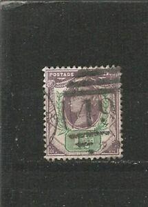 Great Britain Inghilterra REGINA VITTORIA Old STAMPS FRANCOBOLLI sellos Timbres