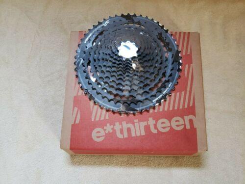 E*thirteen 9-50 12 Speed Cassette TRS Plus