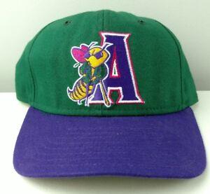 Image is loading Original-Vintage-Augusta-Green-Jackets-Minor-League- Baseball- 0ae95a8f903