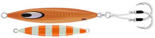 Daiwa Saltiga SK Light Metal Jigs 20-50 gram Pelagic Saltwater Slow Jigging Lure
