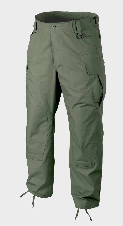 Helikon Tex SFU Next Tactical Outdoor Pants Army Olive Green SR SMALL REGULAR