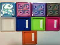Cover Case For Apple Ipod Nano 6g 6th Generation